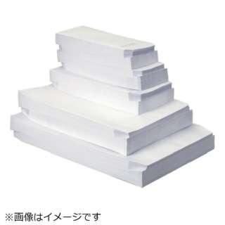 ホワイト封筒ケント紙長40 279502 P281JN40 (1箱500枚) 《※画像はイメージです。実際の商品とは異なります》