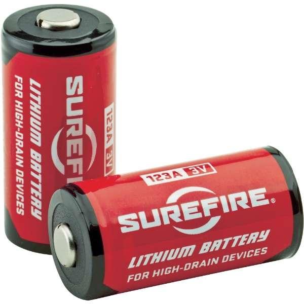 バッテリー (2個入り) SF2CB