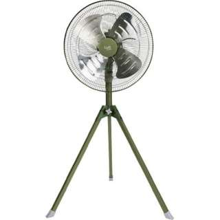 TFLHA-45S-OD 業務用扇風機 グリーン