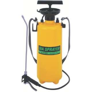 ダイヤスプレープレッシャー式噴霧器 7L 7700