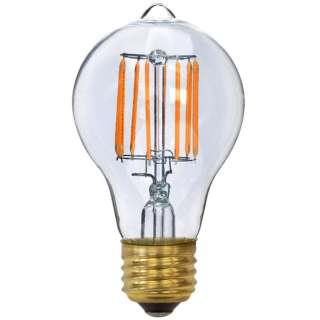 LDF29A LEDフィラメント電球 Siphon(サイフォン) クリア [E26 /電球色 /1個 /30W相当 /一般電球形]
