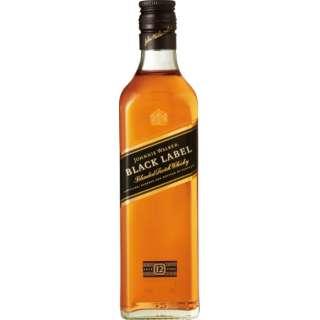 [正規品] ジョニーウォーカー ブラックラベル  200ml【ウイスキー】