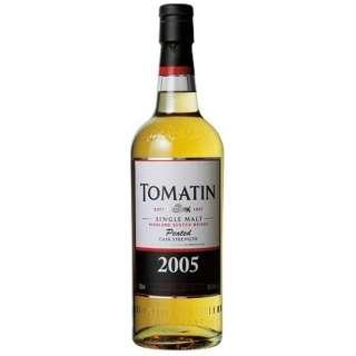 トマーティン ピーテッド  700ml【ウイスキー】