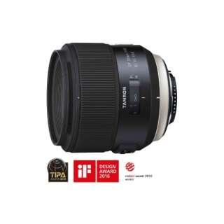 カメラレンズ SP 35mm F/1.8 Di VC USD ブラック F012 [キヤノンEF /単焦点レンズ]