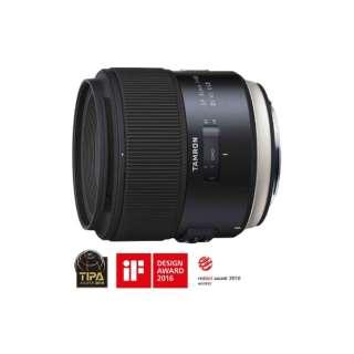 カメラレンズ SP 35mm F/1.8 Di VC USD ブラック F012 [ニコンF /単焦点レンズ]