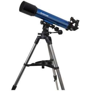 AZM-90 天体望遠鏡 [屈折式]
