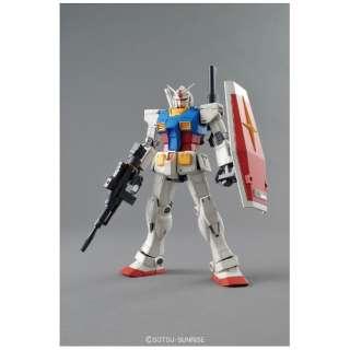 MG 1/100 RX-78ガンダム【機動戦士ガンダム THE ORIGIN】