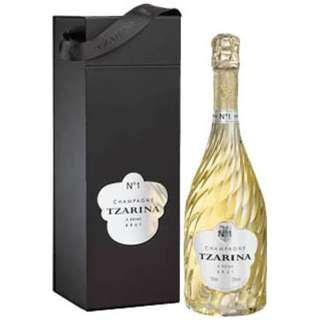 ツァリーヌ ツァリーナ No1 ブリュット 750ml【シャンパン】