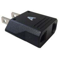 Conversion plug A type WP-1 for foreign countries