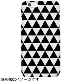 iPhone 6s/6用 TOUGT CASE Simple Type Series トライアングル I6S06-15C628-98