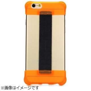 iPhone 6s/6用 Fantastick Smart Suspender オレンジ I6N06-15C626-08