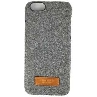 iPhone 6s/6用 Bartype Melan グレイ I6N06-15C623-02