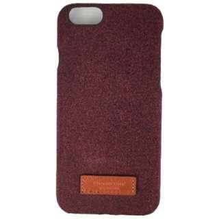 iPhone 6s/6用 Bartype Melan ヴァイオレット I6N06-15C623-07
