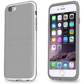 iPhone 6s/6用 INO LINE INFINITY COOL GRAY シルバー INO-CRS