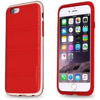 iPhone 6s/6用 INO LINE INFINITY IRON RED ゴールド INF-IRG
