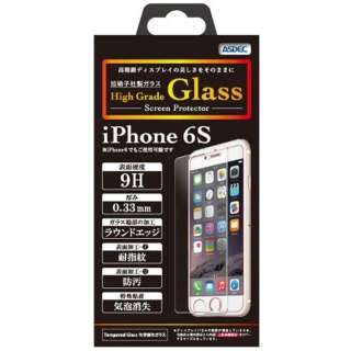 iPhone 6s/6用 High Grade Glass HG-IPN15S