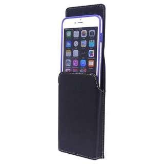 iPhone 6s Plus/6 Plus用 カバー付スマホ収納ホルダー 縦型 SH-IP9PV