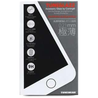 iPhone 6s Plus/6 Plus用 TUNEGLAZZ TUN-PH-000441