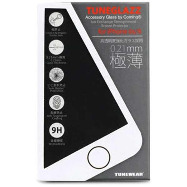 iPhone 6s/6用 TUNEGLAZZ TUN-PH-000440