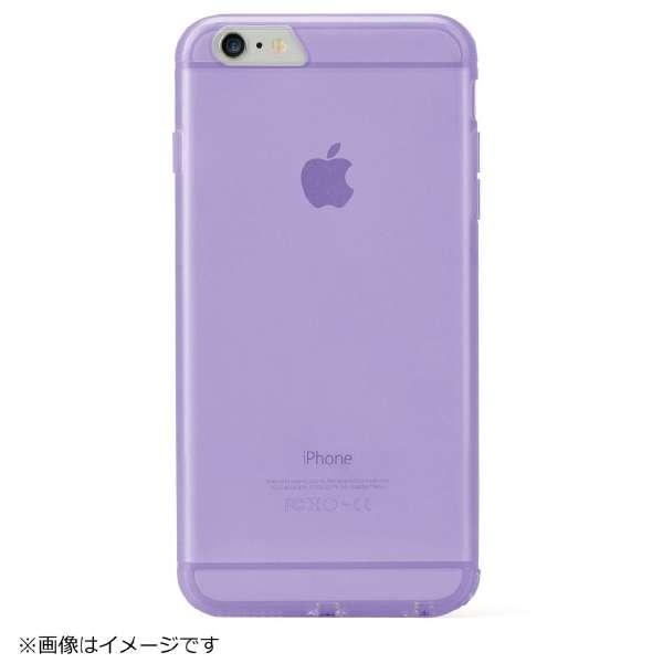 iPhone 6s Plus/6 Plus用 SOFTSHELL ラベンダー TUN-PH-000426