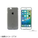 iPhone 6s Plus/6 Plus用 eggshell スモーク TUN-PH-000420