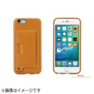 iPhone 6s/6用 TUNECOCOON v2 キャメル TUN-PH-000417