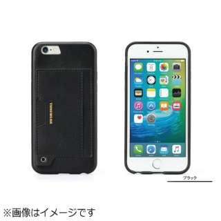 iPhone 6s/6用 TUNECOCOON v2 ブラック TUN-PH-000416