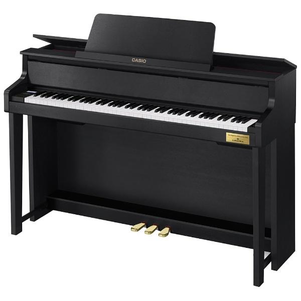 カシオ 電子ピアノ CELVIANO Grand Hybrid GP-300BK 電子楽器