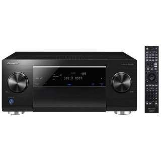 SC-LX59 AVアンプ [ハイレゾ対応 /Bluetooth対応 /Wi-Fi対応 /5.1ch /DolbyAtmos対応]