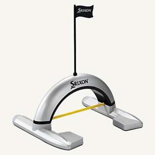 ゴルフパター練習機 SRIXON ピンポンパット GGF-35206