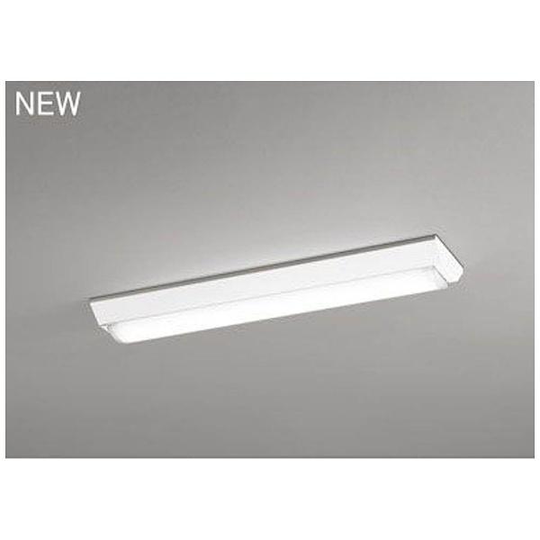 オーデリック 要電気工事LEDユニット型ベースライト LED-LINE20形/5000K/3200lm XL501001P4B