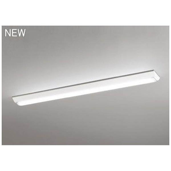 オーデリック 要電気工事LEDユニット型ベースライト LED-LINE40形/6500K/2400lm XL501002P3A