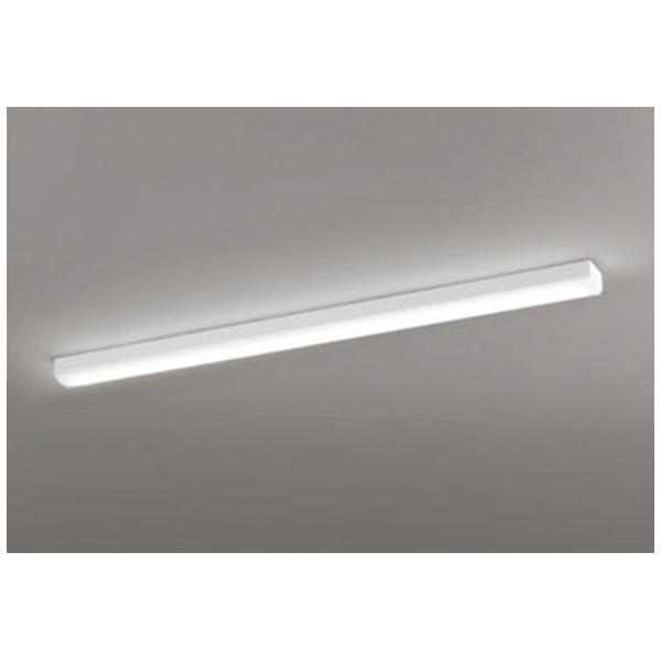 オーデリック 要電気工事LEDユニット型ベースライト LED-LINE トラフ型40形/5000K/5150lm XL501008P4B