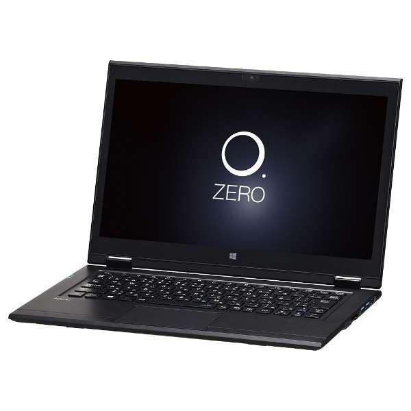 PCHZ650CAB ノートパソコン LAVIE Hybrid ZERO ストームブラック [13.3型 /intel Core i5 /SSD:128GB /メモリ:4GB /2015年9月モデル]