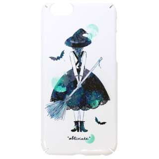 iPhone 6s/6用 Halloween Girl Bar Happymori  HM6647iP6S