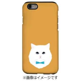 iPhone 6s/6用 タフケース Cat シリーズ ペルシャン Dparks DS6696iP6S