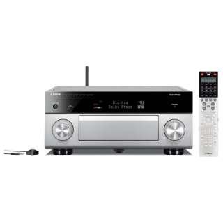 CX-A5100H AVアンプ チタン [ハイレゾ対応 /Bluetooth対応 /Wi-Fi対応 /ワイドFM対応 /7.1.2ch /DolbyAtmos対応]