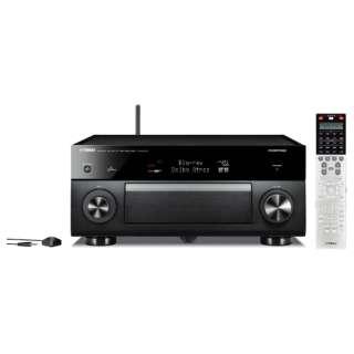 CX-A5100B AVアンプ ブラック [ハイレゾ対応 /Bluetooth対応 /Wi-Fi対応 /ワイドFM対応 /7.1.2ch /DolbyAtmos対応]