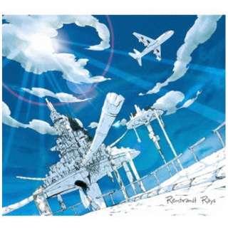 Marmalade butcher × ATLANTIS AIRPORT/Rembrandt Rays 【CD】