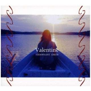 HIEROPHANT GREEN/Valentine 【CD】
