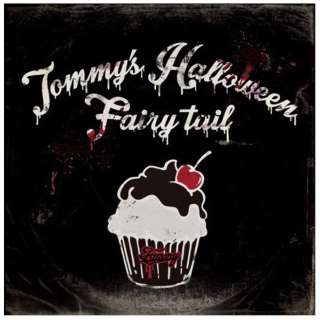 Tommy heavenly6/Tommy february6/Tommy's Halloween Fairy Tale 【CD】