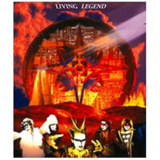 聖飢魔II/リヴィング・レジェンド 【CD】