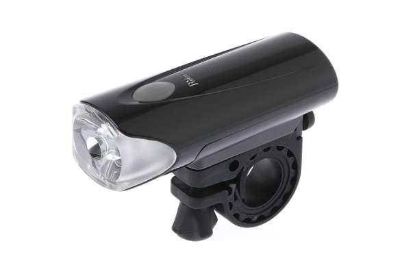 自転車のライトのおすすめ16選 RULER「バッテリーライト1000」BL02K
