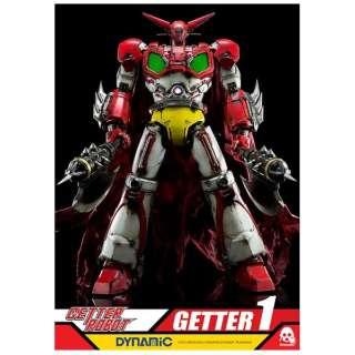 塗装済み可動フィギュア ゲッターロボ Getter1 (ゲッター1)