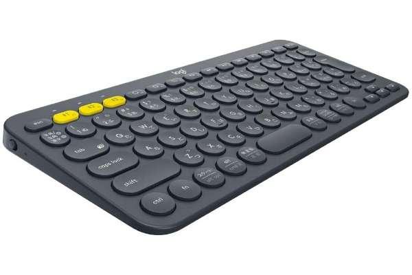 iPadキーボードのおすすめ13選 ロジクール K380