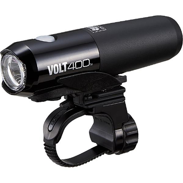USB充電式LEDライト VOLT400(ブラック) HL-EL461RC