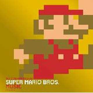 (ゲーム・ミュージック)/30周年記念盤 スーパーマリオブラザーズ ミュージック 【CD】