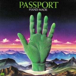 パスポート/ハンド・メイド 期間限定プライス盤 【CD】
