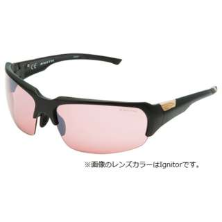 SMITH SWING(IMPOSSIBLY BLACK/Photo Photochromic Clear[調光])