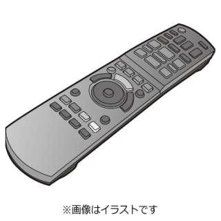 純正BD/DVDレコーダー「DIGA(ディーガ)」用リモコン N2QAYB000648